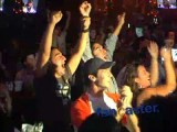 Miami Heat Fans Celebrate LeBron James' Decision