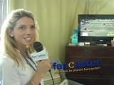 Victoria Broadcasts Womens Professional Tennis Match at Family Circle Cup