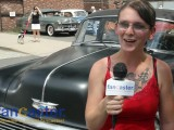 Car Enthusiast Discusses Her Tattoos