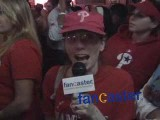 Phillies Fan Delivers Play-by-Play Broadcast