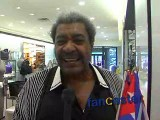 Fight Promoter Don King