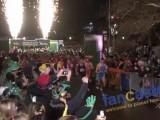 5000 Run In The New Year