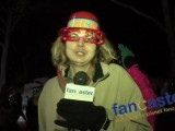 Brendan Broadcasts from Central Park
