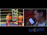 Boxing Play-By-Play Broadcast