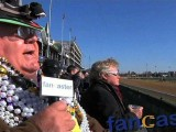 Remarkable Broadcast from 2010 Breeders Cup