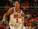 D. Rose Reports Lockout Will Be Tough