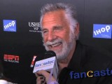 Dos Equis Guy Jonathan Goldsmith is a Yankees Fan