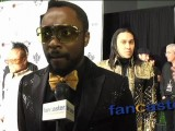 The Black Eyed Peas' will i am Joins Intel