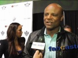 Hall of Famer Warren Moon