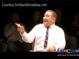 LOMBARDI Shines on Broadway