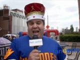 Brooklyn Cyclones King Henry