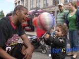 Tribeca Family Festival Offers Fun for Everyone