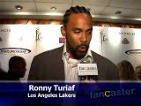 Ronny Turiaf Thanks Fans After Successful Heart Surgery