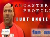 Kurt Angle Always Wrestled A Level Up