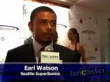 Phoenix Suns Head Coach Earl Watson