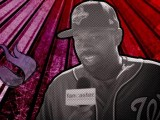 Dmitri Young-MVP of 2011 Hall of Fame Classic