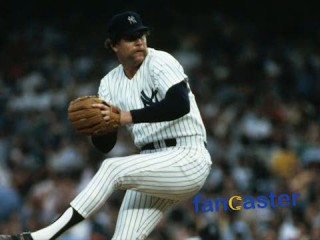 Goose Gossage to Catchers-Block the Plate