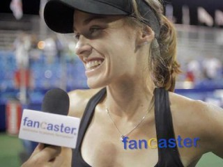 Martina Hingis Exclusive