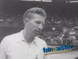 Tennis Champion Don Budge