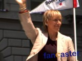 Martina Navaratilova Credits The Fans