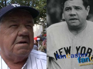 Who's the Real Babe Ruth?