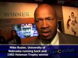 Mike Rozier, 1983 Heisman Trophy Winner