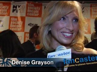 The Descendants World Premiere at The New York Film Festival
