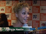Patricia Hastie Plays Elizabeth in The Descendants