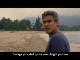 The Descendants Stars George Clooney