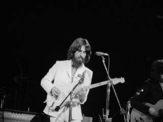 George Harrison Documentary Scores Rave Reviews