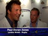 Paul Doran-Jones, London Welch, Rugby