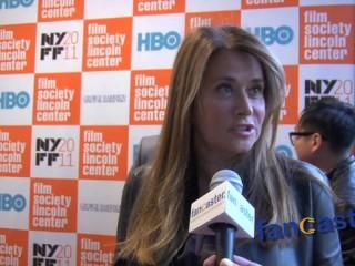 Lorraine Bracco Adores Martin Scorsese