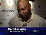 Marcellus Wiley, NFL 1997-2006