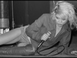 Debbie Harry's Dress and ..