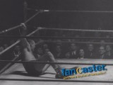 Brutal Pro Wrestling from Another Time