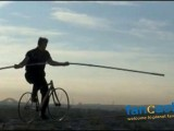 Nik Wallenda World Records