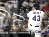 R.A. Dickey in Knuckleball Documentary