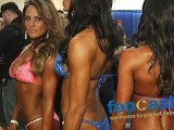 Bikini And Figure Competitors at The Arnold Classic