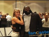 Cory Everson and Mark Henry Anchor Hall of Fame Inaugural Class