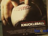 The Knuckleball