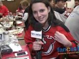 Autographed Devils Jersey..