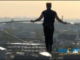 Nik Wallenda's Greatest Walk