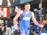 Wrestler Qualifies for Final Spot on USA Olympic Team