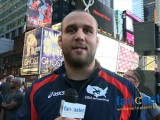 Olympic Gold Is The Plan for Tervel Dlagnev
