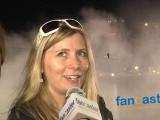Broadcast of Nik Wallenda Crossing Niagara Falls
