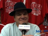 Pete Rose Recalls Selection to All Century Team