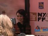 Life of Pi Red Carpet at New York Film Festival