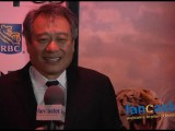Ang Lee's Life of Pi Premiere at New York Film Festival